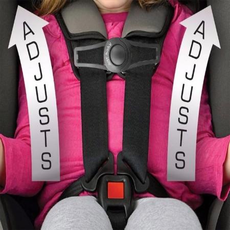 Ασφάλεια Ζώνης Αυτοκινήτου