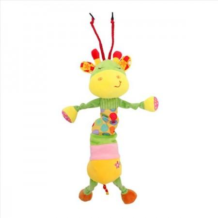 Musical Toy Giraffe