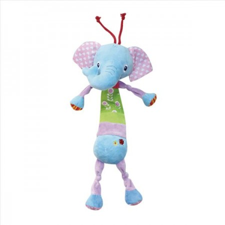 Musical Toy Elephant