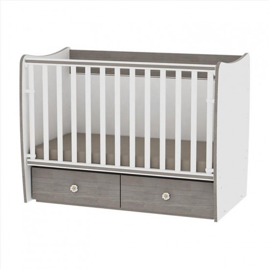 Baby cot Lorelli Matrix new