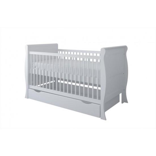 Crib 70Χ140 Ammy