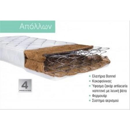 Mattress Apollon 62x161