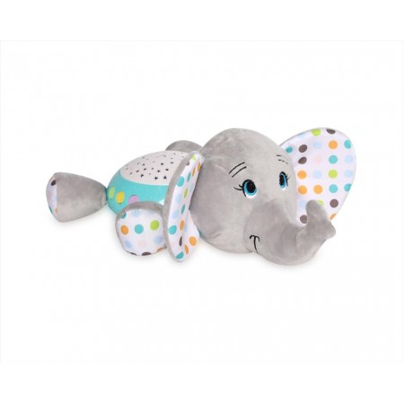 Elephant Projector Lorelli
