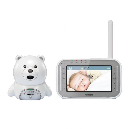 Cangaroo video monitor bear BM4200