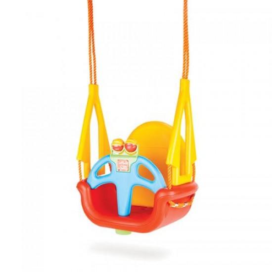 Παιδική Κούνια Doremi swing red