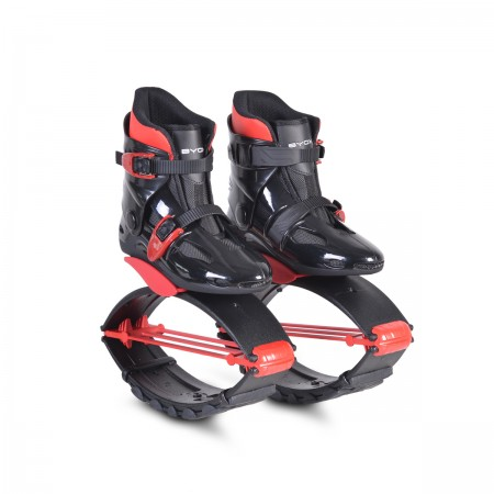 JUMP SHOES RED XLARGE (39-41)