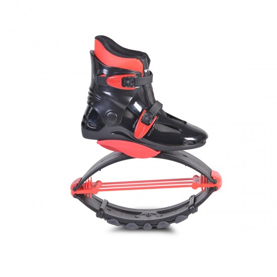JUMP SHOES RED LARGE (36-38)