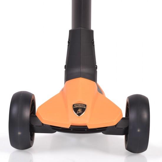 Cangaroo Lamborghini orange