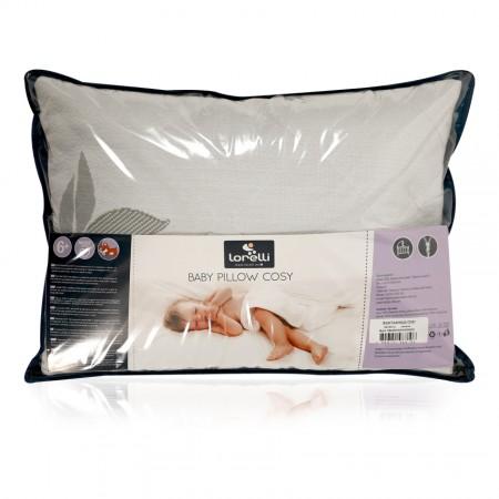 Baby pillow lorelli green
