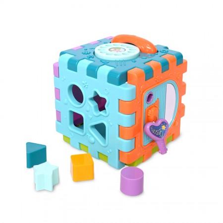 Activity Cube 6 Face