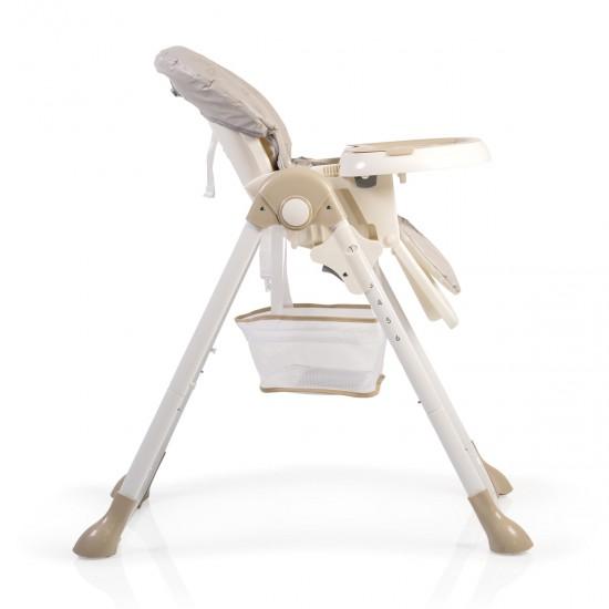 Καρέκλα Φαγητού Hunny grey