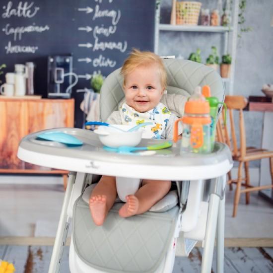Καρέκλα Φαγητού Party Green